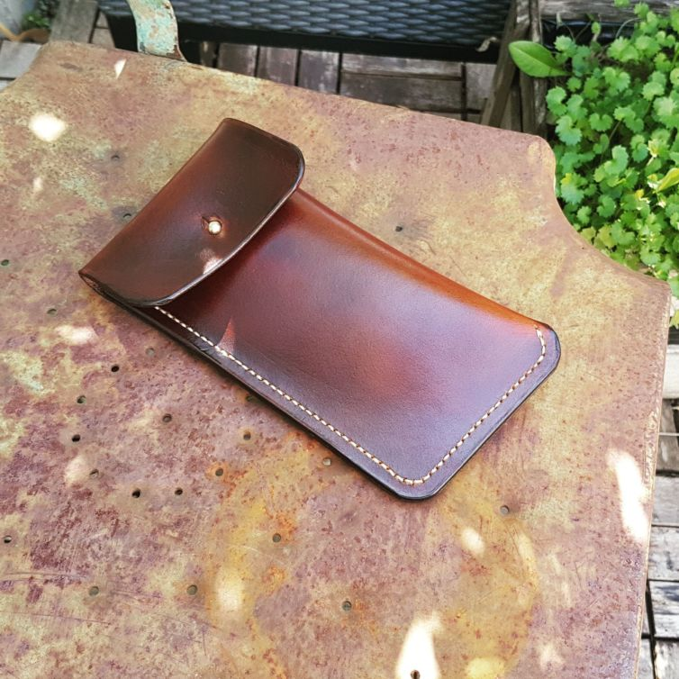 "Glasses Case ""Schoasch"""